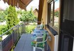Location vacances Rothenburg ob der Tauber - Ahornweg Ferienwohnung-1