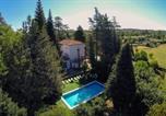 Hôtel Huelva - Hotel Rural Villa Onuba-1