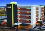 Hôtel Winston-Salem - Home2 Suites by Hilton Greensboro Airport-1