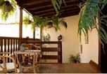 Location vacances Vallehermoso - Casa Rural Los Helechos-1