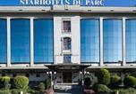 Hôtel Parme - Starhotels Du Parc-3