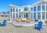 Location vacances Oak Harbor - Driftwood Beach House-4