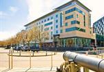 Hôtel Leeds - Holiday Inn Express Leeds City Centre - Armouries