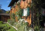 Location vacances Bad Goisern - Ferienwohnung Rehkoglgut-4
