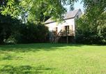 Location vacances Dissay-sous-Courcillon - Le Nid de Bercé-1