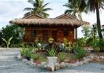 Location vacances  Cambodge - Fish Island Bungalows-1