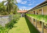 Hôtel Bentota - Taru Villas - The Long House-4