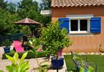 Location vacances Forcalqueiret - Les Hauts Nids-4