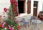 Location vacances Etagnac - Holiday home Maison Cogulet-1