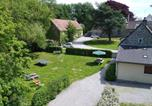 Location vacances Boursin - Cozy Holiday Home in Wierre-Effroy with Private Garden-4