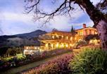 Hôtel Parc Braullio Carrill - Finca Paraiso Mountain Retreat near San Jose Airport