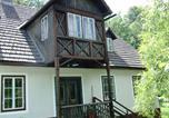 Location vacances Krieglach - Ferienhaus in der Steiermark-3