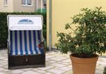 Location vacances Binz - Apartment Ostseebad Binz Strandpromenade Ii-1