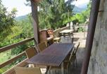 Location vacances Berceto - Casa del Lupo-4