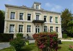 Hôtel Saint-Léger-sous-Brienne - Chateau de Pougy-1