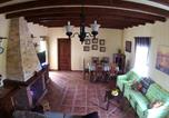 Location vacances El Bosque - Casa Rural Entreparques-3