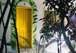 Hôtel Cozumel - Jardin Edem Cozumel-3