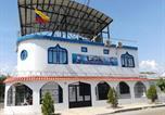 Hôtel Ibagué - Perla Azul-1