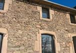 Location vacances Rodez - Gites Domaine du Charouzech-1