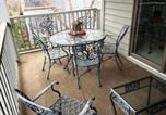 Location vacances Blowing Rock - Magnolia 6 Condo-4
