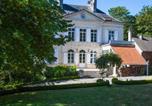 Hôtel La Capelle-lès-Boulogne - Maison Grandsire Chambres D'Hôtes-3