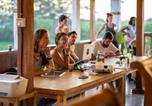 Location vacances Mengwi - Draper Startup House for Entrepreneurs-4