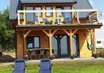 Location vacances Gołdap - Domek z widokiem na jezioro - Domek Jerzy-1
