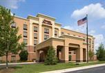 Hôtel Jessup - Hampton Inn & Suites Arundel Mills/Baltimore-1