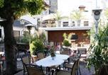 Hôtel Oberwesel - Goldener Pfropfenzieher-3