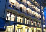 Hôtel Province de Forlì-Césène - Hotel Le Vele-3