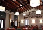 Hôtel Canals - Hotel-Restaurante Casa Blava Alzira-1