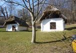 Location vacances Szombathely - Vadszőlő Vendégház-3