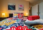 Location vacances  Irlande - Modern three bedroom house in Bundoran - Bundoran Luxury Apartments and Holiday Homes-3