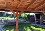 Location vacances Macastre - Casa Vacacional Altury Valencia-3
