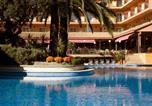 Hôtel Pineda de Mar - Luna Park Hotel & Spa-3
