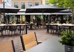 Hôtel Tynaarlo - Best Western City Hotel de Jonge-1