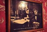 Hôtel Shanklin - The Nightingale Mansion - Smart Hotel-4