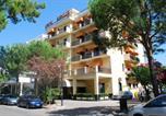 Hôtel Città Sant'Angelo - Hotel Cirillo Family Club-2