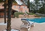 Location vacances Lazise - Lazise Villa Sleeps 14 Pool Air Con Wifi-1