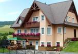 Location vacances Ždiar - Penzión Soňa-1
