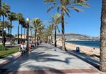Location vacances l'Alfàs del Pi - Apartament Playa de Albir-3