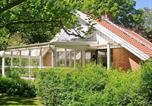 Location vacances Hornbæk - One-Bedroom Holiday home in Gilleleje 1-1