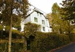 Location vacances Bouillon - Quaint Holiday Home with Jacuzzi in Bouillon Ardennes-2
