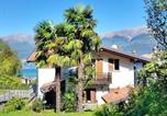 Location vacances  Province de Lecco - Leonardo Panorama-Ferienwohnung (Og)-2