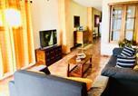 Location vacances El Islote - Casa Bellavista with great views in Mozaga-4