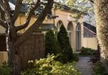 Location vacances Daylesford - Courthouse Orchid Villa 6-3