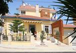 Hôtel Musée Piérides de Larnaka - Saint Elena Boutique Hotel-1