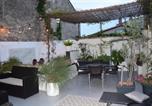 Hôtel Peyriac-Minervois - L'Ancienne Boulangerie-2