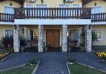 Location vacances Villa General Belgrano - Posada Yumei-2