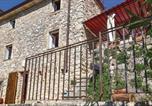 Location vacances Borgo a Mozzano - Residenza il Greppo-3